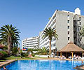 Hotel Interpalace Tenerife