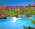 Hotel Sheraton La Caleta Resort and Spa Tenerife